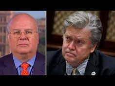 Former Bush White House chief of staff reacts to comparisons by media