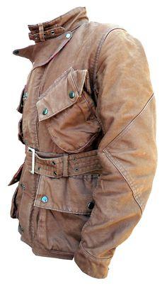 Freedom Leather Jacket