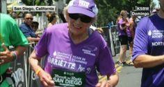 Una mujer de 91 años completa la maratón de San Diego y rompe un récord http://www.guiasdemujer.es/browse?id=7222&source_url=http://www.mesudaelchocho.com/salud/una-mujer-de-91-anos-completa-la-maraton-de-san-diego-y-rompe-un-record/43958