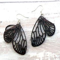 Coconut Butterfly Ea