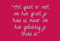 Laat al je #woonwensen uit komen, doe #inspiratie op op woonwensen.nl