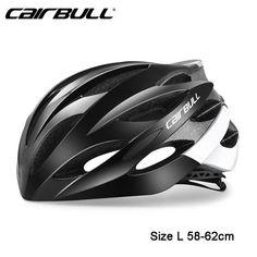 Ultralight Road Bicycle Helmet All-terrai Cycling Sports Safety Helmet Casco Ciclism MTB Bike Racing Helmet BMX Hat Bmx, Mtb Bike, Cycling Helmet, Bicycle Helmet, Bicycle Safety, Sierra Leone, Skateboard Lampe, Scooter Moto, Unisex