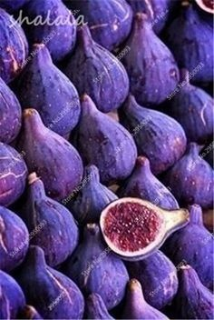 50pcs/bag Rare Figs Seeds,Sweet Honey Fruit Seeds,Juicy Outdoor Plant Bonsai Seeds For Sale Home Garden Light Up Your Garden