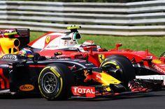ジェンソン・バトン、フェルスタッペのライン変更は「最も危険な行為」  [F1 / Formula 1]
