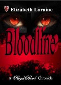 Bloodline: Book 5, Royal Blood Chronicles (YA/Fantasy)