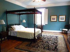 master bedroom color?