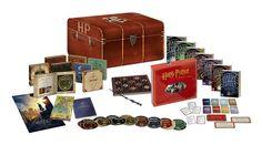 [Angebot Import] Harry Potter Prestige Edition (Blu-ray) für 19599