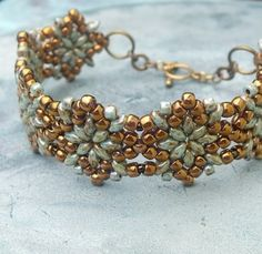 BeadSmith Northern Star Bracelet