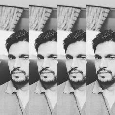 Beard models #beardlover #beardpassion #dinanathnatyagriha #dinanathmangeshkarnatyagruha #vileparleeast #conceptualmagazine
