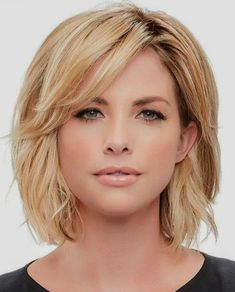 Fresh Short Thick Hairstyles for Your Face Shape. #hairstyles #hairvolume #pixiecut #hair #shorthairdontcare