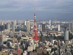 Tokio <3