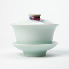 Cai You Gaiwan by Mrs Zhang