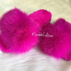 high heels – High Heels Daily Heels, stilettos and women's Shoes Fuzzy Slides, Cute Slides, Fluffy Shoes, Fashion Shoes, Fashion Accessories, Fox Fur, Shoe Collection, Designer Shoes, Nike Shoes