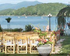 Georgia Wedding and Honeymoon Destinations