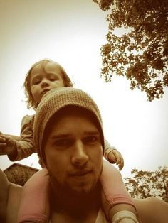 Aww Drew and his niece