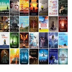 "Saturday, August 16, 2014: The Framingham Public Library has three new bestsellers and 48 other new books in the Teen section.   The new titles this week include ""Isla and the Happily Ever After,"" ""Silver Shadows: A Bloodlines Novel,"" and ""Lola and the Boy Next Door."""