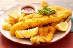 Best Air Fryer Fish Recipe How To Make Fish In An Air Fryer. Battered Fish And Chips Recipe Recipes To Cook . Home and Family Fish And Chips, Fish Recipe Keto, Fish Batter Recipe, Air Fryer Fish Recipes, Air Fry Recipes, Air Fried Fish, Battered Cod, Air Fryer Healthy, Sweet Potato Recipes