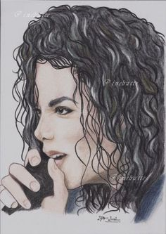 Michael Jackson - Give In To Me by Pinselratte on deviantART Michael Jackson Poster, Michael Jackson Drawings, The Jackson Five, Michael Love, Mickey Mouse Wallpaper, Royal Art, King Of Music, The Masterpiece, Picture Design