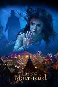 La Sirenita Little Mermaid Movies Little Mermaid Full Movie Mermaid Movies