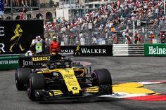 ルノーF1:F1モナコGP 決勝レポート  [F1 / Formula 1]