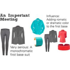 My Zyla colors - An Important Meeting