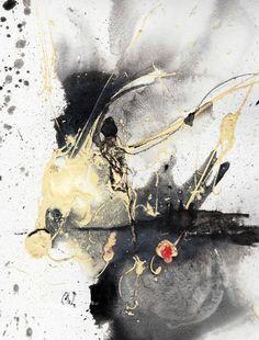 'Dirigentenfieber / Dirigent' von Conny Wachsmann bei artflakes.com als Poster oder Kunstdruck $16.63