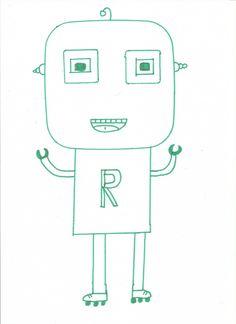 Robot Y1