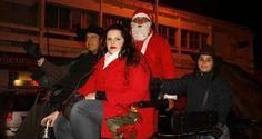 A Noite Vermelha regressa a São Brás de Alportel, neste Natal! | Algarlife