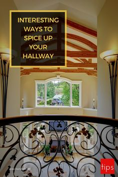 If you want to feel warm and pleasant the moment you step inside your house, it's time to get creative with your hallway design. Our ideas will help you!