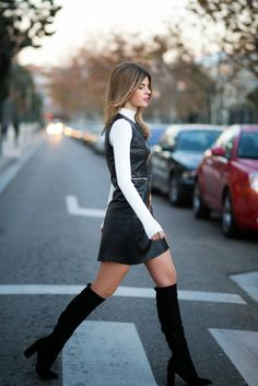 Ms Treinta - Fashion blogger - Blog de moda y tendencias by Alba.: 60's