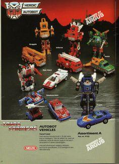 #transformers #autobots