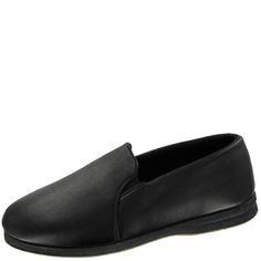 Enron Panda- For The Perfect Paw - Men's Slippers - Leather Range $64.95 www.ishoes.com.au #ishoes #panda #slippers