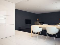 Q2 Apartment by MODOM | HomeDSGN