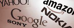 Πως πήραν τα brand names τους μεγάλες τεχνολογικές εταιρείες - https://iguru.gr/2014/10/25/brand-names-of-tech-companies/