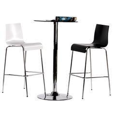 Tabouret on pinterest bar design and industrial chair - Tabouret masters kartell ...