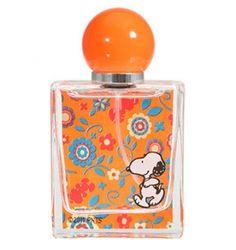 Endless Summer Orange Splash Snoopy Fragrance for women