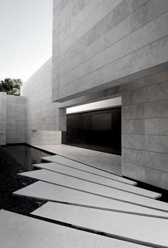 Mark/Mike... this is the sort of cladding I was thinking about .. grey contemporary tones .. would work well with granite