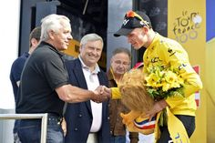 LeMond calls for Froome, others to release power data