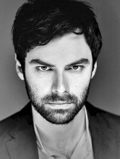 Modern inspiration for Edmund Easton of The Possession Chronicles (Aidan Turner)