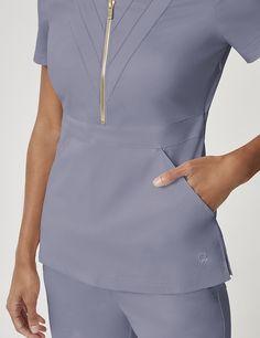 Scrubs Outfit, Scrubs Uniform, Medical Scrubs, Nursing Scrubs, Scrubs Pattern, Work Attire, Work Outfits, Medical Uniforms, Womens Scrubs