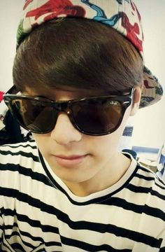 Minhyuk : @CNBLUE_4: Hello everyone~! This is Min Hyuk. This week we are going to Guangzhou for world tour! It has become cool~ now if you sleep with opened windows, you can fall a sleep soon because it's cool.. You should know that we should care especially in this season? Daytime is still hot so everyone please be careful when you sleep! See u again. source: twitter.com