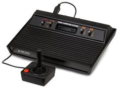 This November, the video game industry welcomes two more home consoles: the PlayStation 4 and Xbox One. Here's how the home video game console has evolved over the last 40 years. Playstation, Xbox, Atari Video Games, Retro Video Games, Retro Games, Consoles, Nintendo Ds, Sega Genesis, Toy History