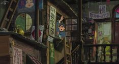 Screencap Gallery for From Up on Poppy Hill Bluray, Studio Ghibli). A group of Yokohama teens look to save their school's clubhouse from the wrecking ball in preparations for the 1964 Tokyo Olympics. Up On Poppy Hill, Studio Ghibli Art, Beautiful Dream, Hayao Miyazaki, Me Me Me Anime, Art Quotes, Poppies, Illustration Art, Animation