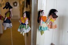 As bruxinhas de Esperança na Paraíba   Vila do Artesão