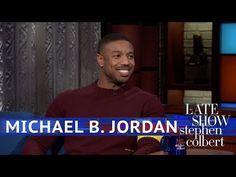 65884e78badd 427 mejores imágenes de Michael B Jordan en 2019