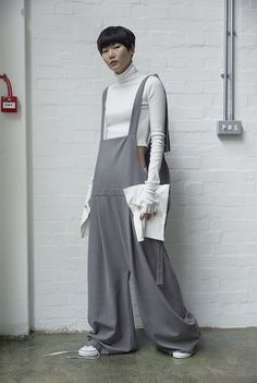 London Fashion Week - Marta Jakubowski