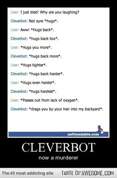 Funny Cybersex Conversations 71