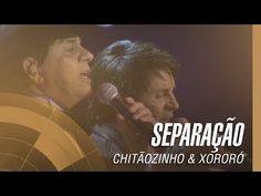 Chitãozinho & Xororó - Separação (Sinfônico 40 Anos) - YouTube
