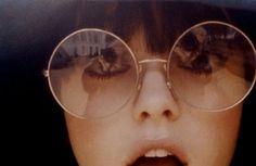Vintage sunglasses. #EastSideMojo