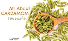 """Cardamom is one of the most valued spices in the world with an intense aromatic flavour used to bring out the best in both savoury and sweet dishes. Its eloquence, culinary magic and healing powers have earned it the title """"Queen Of Spices"""". This magical spice enjoys a colourful history dating back thousands of years. Spiritually,"""